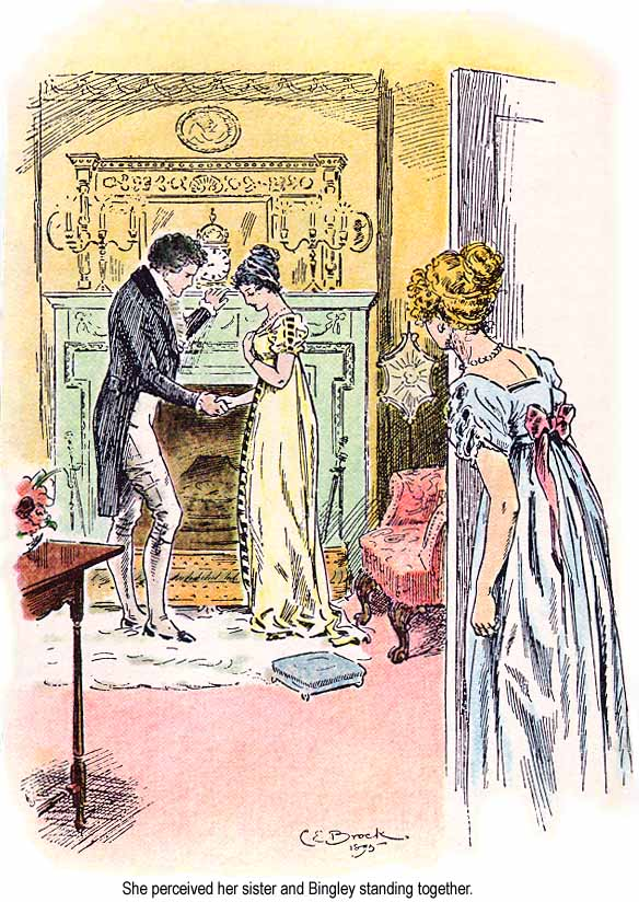 why jane austen s pride and prejudice considered classic n Jane austen's classic is 200 years old, but longtime spouses and  the first  marriage we encounter in pride and prejudice is mr and mrs.
